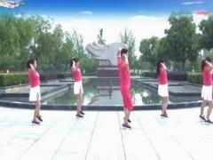 楠楠舞蹈《一场爱情一场梦》(原创附教学和背面)附正背表演口令分解动作分解教学