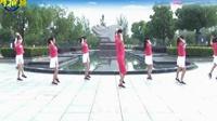 楠楠舞蹈《一场爱情一场梦》原创附教学和背面原创附教学口令分解动作演示