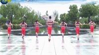 楠楠舞蹈《跳出你的美》原创动感活力健身舞正背面口令分解动作教学演示