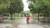 江蘇省無錫市蒲國民北京平四舞蹈隊 哥哥妹妹 表演 雙人版 原創附教學口令分解動作演示