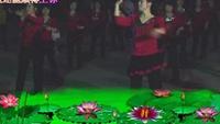 高安骨伤医院舞蹈《闯码头》经典正背面演示及口令分解动作教学