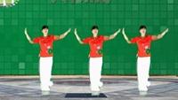 衡水阿梅舞蹈《我在前世约了你》原创柔美抒情附教学正背面口令分解动作教学演示