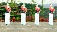 表演銅陵月華【致親愛的自己】編舞;四川蓉蓉廣場舞口令分解動作教學