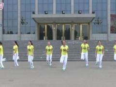 舞動旋律2007(原創)彈跳32步《野人的士高》原創附教學口令分解動作演示