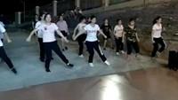 鬼步舞《納西情歌》原創附正背面教學口令分解動作演示