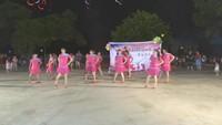 大泽绽放舞蹈《向上攀爬》原创附正背面教学口令分解动作演示