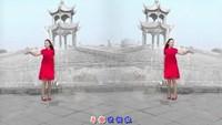 小方廣場舞《你不離我不棄》制作:龍虎影音原創附正背面教學口令分解動作演示