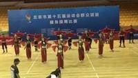 王廣成廣場舞《絲綢之路》完整版演示及口令分解動作教學