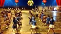 愛舞健身隊《因為愛著你》編舞 金燦燦正背面演示及口令分解動作教學