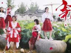 云儿流行舞 中国风《寄明月》附:教学完整版演示及口令分解动作教学