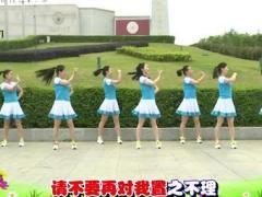 楊麗萍廣場舞《哥哥妹妹》手腕入門舞蹈口令分解動作教學演示