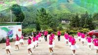 阿梅舞蹈《好好爱你每一天》编舞:青儿 团队演示原创附教学口令分解动作演示