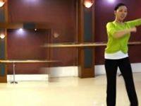 舞蹈小常識(六) 糖豆廣場舞課堂 20130628附正背面口令分解教學演示
