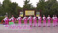 河南省信阳市信阳职业技术学院枫叶艺术团 国韵 表演 团队版