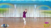 繪園迎春廣場舞《美美噠》(編舞藝莞兒老師) 完整版演示及分解教學演示