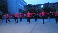 四川韻之舞隊《恰恰》 正背面演示及慢速口令教學