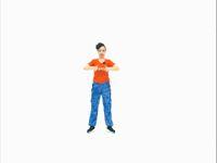 【2018青春无极限系列十】 深圳花儿广场舞 中国很赞 动作分解 个人版 经典正背面演示及口令分解动作教学
