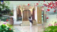 小妖舞蹈《天行九歌》编舞:徐星星 完整版演示及分解教学演示