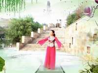 福建夢姐姐廣場舞 國韻 表演 編舞 王梅 正背面口令分解動作教學演示