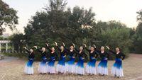 北京開心舞蹈隊學跳六哥老師《花樓戀歌》 口令分解動作教學