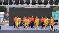 錦州舞之聲藝術團《我和你》 原創附教學口令分解動作演示