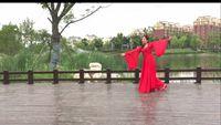 凤阳茉莉舞蹈《琵琶语》 完整版演示及口令分解动作教学