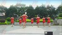海之燕廣場舞 搖擺哥 表演 編舞 云裳 正反面演示及分解動作教學