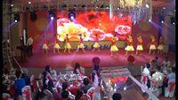 酷風一簇二隊美英舞蹈隊《幸福要來到》 完整版演示及分解教學演示