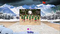 唐山迎迎廣場舞(團隊)《冰雪天堂》編舞:鳳凰六哥 正背面演示及慢速口令教學