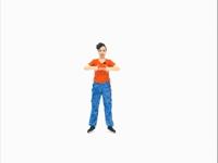 【2018青春无极限系列十】 深圳花儿广场舞 中国很赞 动作分解 个人版 口令分解动作教学