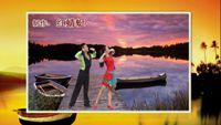 重慶紅蜻蜓廣場舞苗族舞《踏歌麗江》演示:紅蜻蜓、藝小輝 原創附教學口令分解動作演示