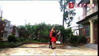 蘇嶺秋葉廣場舞:雙人舞《哥哥妹妹》 正背面演示及慢速口令教學