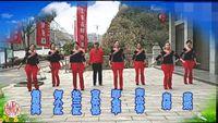 鳳舞辰州廣場舞《中國歌最美》 原創附正背面教學口令分解動作演示