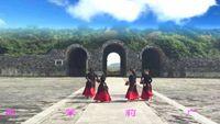 凤阳茉莉舞蹈古典中国风爵士舞《书·简》 原创附教学口令分解动作演示
