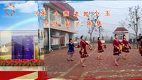 多姿多彩藝術團【新年財運到】編舞,香香 正背面演示及口令分解動作教學和背面演