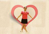 霓裳和悅廣場舞《花樓戀歌》原創32步水兵舞附教學 口令分解動作教學