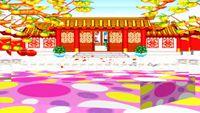 金社廣場舞鬼步舞《拜新年》原創附分解 正背面演示及慢速口令教學