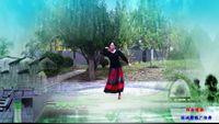 榕城舞魅廣場舞《納西情歌》編舞:周志輝 完整版演示及分解教學演示