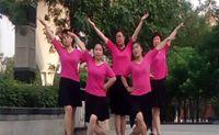 衡水阿梅舞蹈《公虾米》原创18年神曲步子舞附教学 正背面演示及慢速口令教学