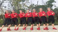 美久舞蹈《疯狂爱一回》原创现代舞附导师教学 正背面演示及慢速口令教学