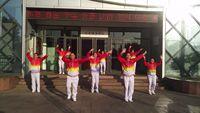 中國夢唐國雄舞蹈隊《中國味道》 完整版演示及分解教學演示
