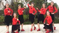 美久舞蹈《我不是那种随便的人》原创流行舞附导师教学.鸣儿演唱 口令分解动作教学
