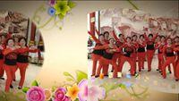悅笑舞蹈隊《拜新年》 口令分解動作教學