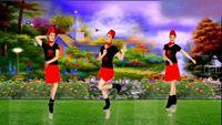 福建阿梅兒《哥哥妹妹》原創單人水兵舞32步附教學 完整版演示及口令分解動作教學