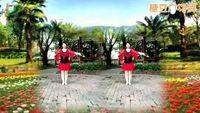 花都梅梅廣場舞《中華炫起來》 原創附教學口令分解動作演示