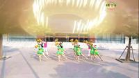 華麗廣場舞 中國歌最美 表演 原創附教學口令分解動作演示