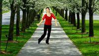 桂華廣場舞《最幸福的人》編舞楊麗萍 正背面演示及慢速口令教學