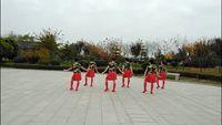 黃河新星舞蹈隊《Trouble Maker》  編舞茜茜 正背面演示及慢速口令教學