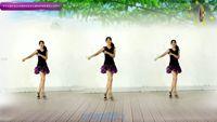 阿采廣場舞《中國歌最美》64步適合初學 附教學 正背面演示及口令分解動作教學和背面演
