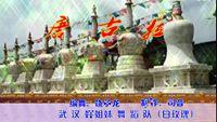 武漢好姐妹舞蹈隊白玫瑰《唐古拉》編舞:饒子龍 口令分解動作教學